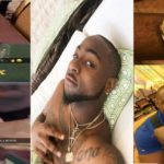 Davido buys a Rolex Watch for each member of his crew in celebration of his 25th birthday tomorrow (Photos)
