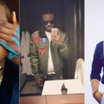 Davido's Cousin Blasts Wizkid, says the only hit Wizkid has this year is his picture with Nicki Minaj