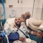 'I'm so grateful for all the love' – BankyW thanks Nigerians for their concern after he revealed that he had a successful cancer surgery