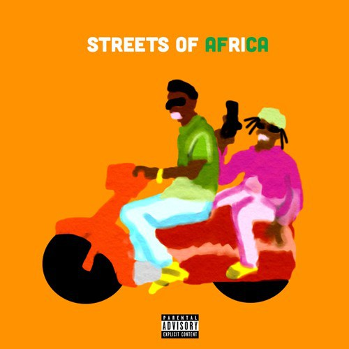 Burnaboy Streets Of Africa