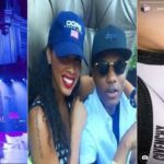 Wizkid reportedly welcomes third child with his manager, Jada Pollock