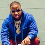Cassper Nyovest Shows off His Dance Moves by Joining #OmunyeChallenge