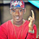 Dammy Krane Signs New Artiste, Idowest To His Record Label