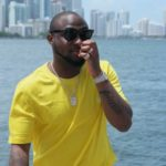 Davido Signs New Artiste To His DMW Label