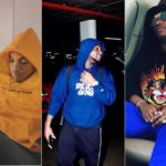 Davido & Wizkid Spotted In The Same Car After The Dubai Backstage Fight (Watch Video)