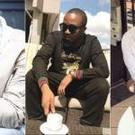 Only God Can Determine If A Song Will Be A Hit Or Not— Ice Prince