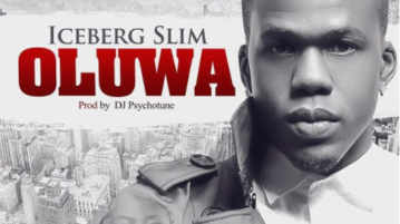 Iceberg Slim Oluwa video