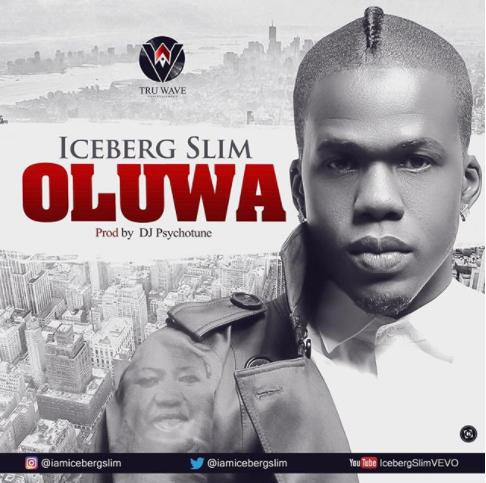 Iceberg Slim Oluwa video