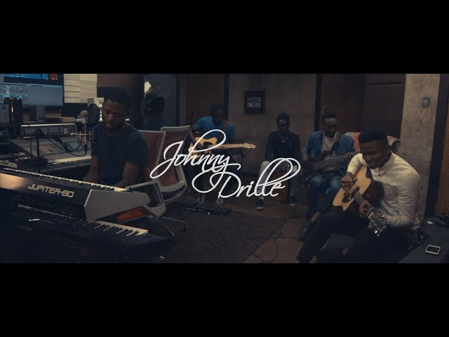 Johnny Drille – Not All Heroes Wear Capes
