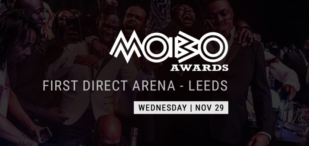 MOBO Awards 2017 Winners
