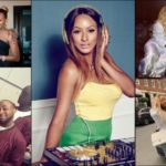 """I didn't plan to be a Billionaire's child""-DJ Cuppy says as she speaks on Davido calling himself ""Omo baba olowo"""