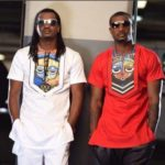 "PSquare Allegedly Put Up 'Square Ville"" For Sale"