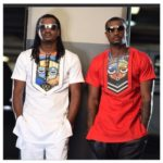 Paul Okoye Blames His Brother, Peter For Psquare Split