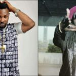 "Ruggedman writes open Letter to Blackface, calls him ""sad, jealous, washed up, veteran upcoming artiste"""