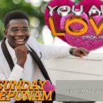 New Video: Sunday Epunam – You Are Love