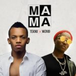 New Music: Tekno ft. Wizkid – Mama