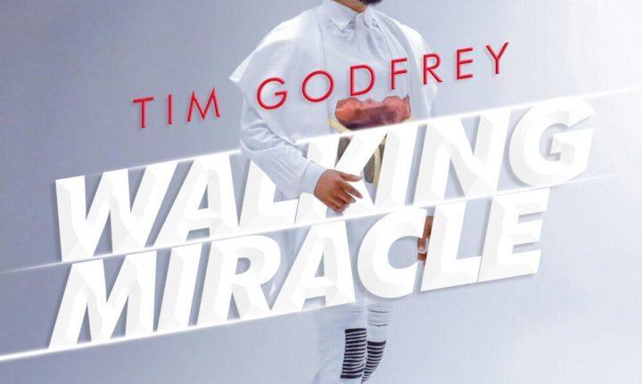 Tim Godfrey Walking Miracle