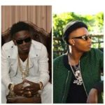 """Wizkid Isn't A Superstar, Stop Rating Nigerian Artistes Into The Sky"" – Shatta Wale"