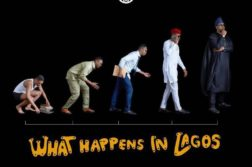 What Happens In Lagos