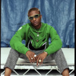 Wizkid's Manager Receives Plaque For The Success Of Royal Albert Hall Concert