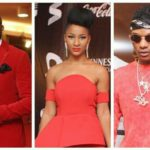 Amazing…Wizkid Explains Why He Missed Banky W's Wedding Ceremony