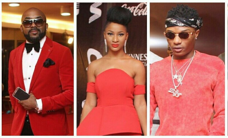 Wizkid Explains Why He Missed Banky W's Wedding Ceremony