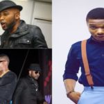 Wizkid regrets missing Banky W and Adesua's wedding, reveals where their church wedding will hold