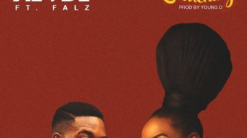 Yemi Alade ft Falz – Single & Searching + Heart Robber