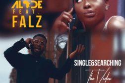 Yemi Alade ft. Falz Single & Searching