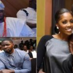 Tiwa Savage Reveals How She Overcame The Crisis That Rocked Her Marriage In 2016