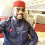 Banky W Suffers Breakdown After Food Poisoning