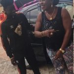 17-Year-Old Nigerian Boy Gifts His Mother With Lexus SUV [Photo]