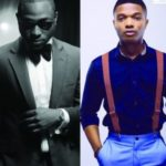 Wizkid & Davido's Crew Member Fight At Dubai Event (Video)
