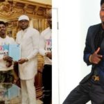 Skiibii parts ways with Five Star Music after three years