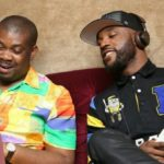 Iyanya Reportedly Leaves Don Jazzy's Mavin Records