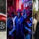 'I can't copy Wizkid, I'll rather teach him' -Yung6ix replies fan