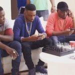 New Music: Olamide ft. Shizzi & Wale Kwame – Zero Suffer