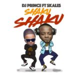 New Music: DJ Prince ft. Skales – Shaku Shaku