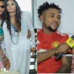 'Our Wedding Is Going To Be Like A Concert'- Oritsefemi's Wife, Nabila