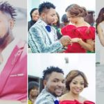 'My wife told me I wasn't her type when i first met her' – Oristefemi