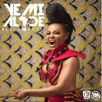 "Yemi Alade Unveils Cover Art For Her ""Black Magic"" Album"