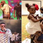 """""""2Baba was drunk as f**k while performing, Davido chased him off the stage"""" Fans react to 2baba's Performance At Davido's 30 Billion Concert"""