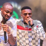 The Moment Davido And Wizkid Performed Manya At The #30BillionConcert (Video)