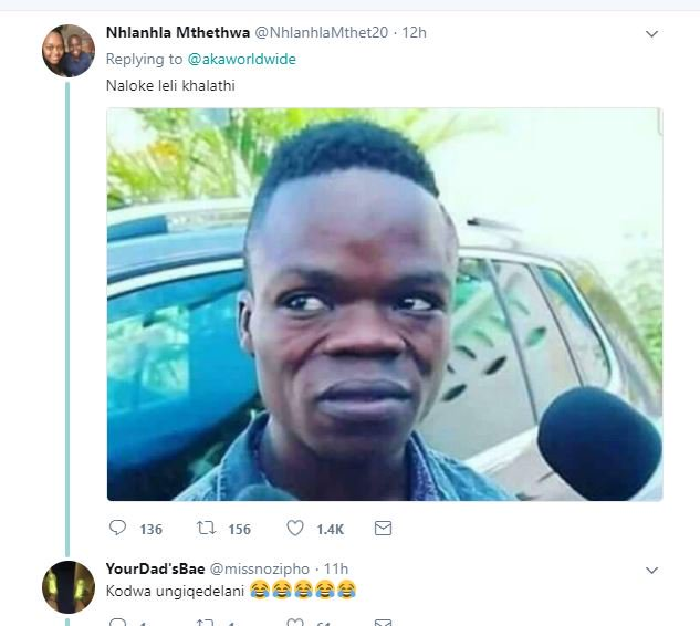 Celebrity break elvin ng twitter