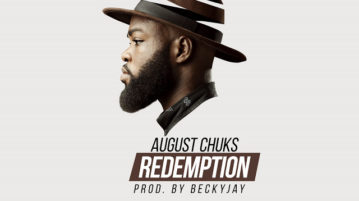 August Chuks - Redemption