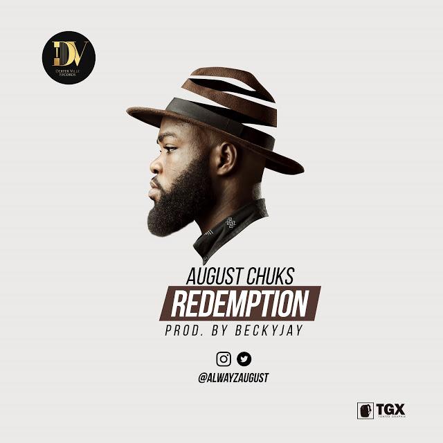 August Chuks - Redemption