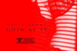 Chris Brown – Goin At It