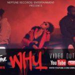 DJ Neptune ft. Runtown – Why [New Video]