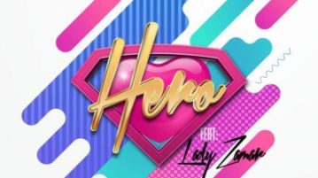 DJ Vetkuk vs Mahoota ft. Lady Zamar – Hero