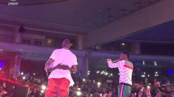 Davido 30 billion concert naijamusic
